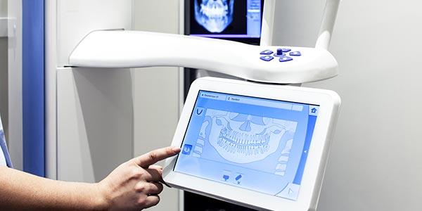 Photo de la clinique dentaire conventionnée Denteeth - Des technologies à votre service